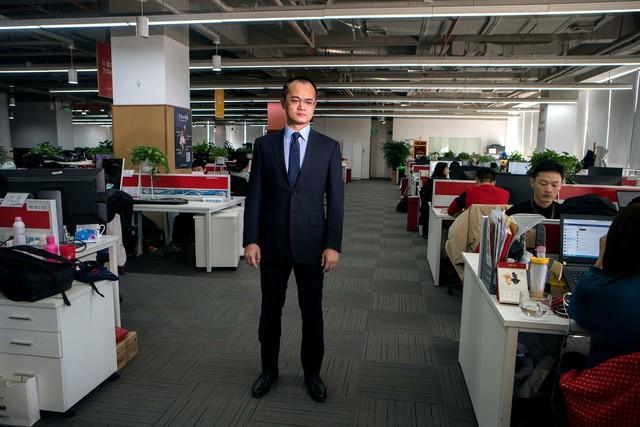 Năm nào cũng lỗ, không ngại quay lưng với Alibaba, công ty này vẫn trở thành đế chế ship đồ khủng nhất thế giới - Ảnh 2.