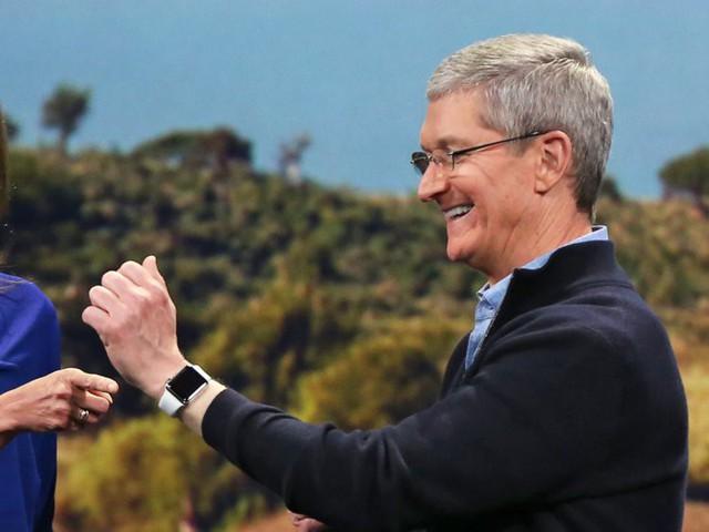 Các CEO quyền lực nhất thế giới đeo đồng hồ như thế nào: Người trung thành với thương hiệu cao cấp giá cắt cổ, người ưa dùng nhãn hiệu bình dân - Ảnh 5.