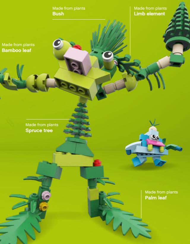 """LEGO – """"Vệ sĩ"""" của trẻ em trên toàn thế giới - Ảnh 4."""
