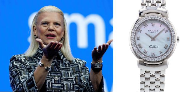 Các CEO quyền lực nhất thế giới đeo đồng hồ như thế nào: Người trung thành với thương hiệu cao cấp giá cắt cổ, người ưa dùng nhãn hiệu bình dân - Ảnh 3.