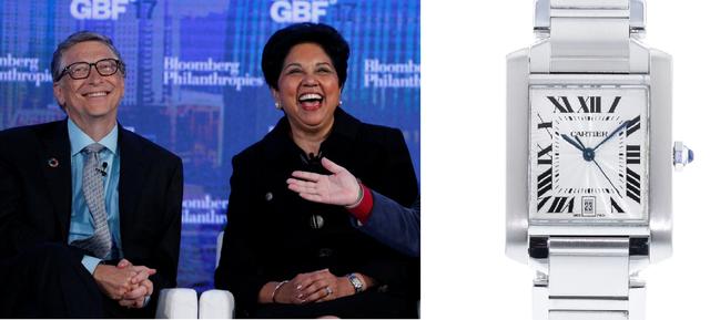 Các CEO quyền lực nhất thế giới đeo đồng hồ như thế nào: Người trung thành với thương hiệu cao cấp giá cắt cổ, người ưa dùng nhãn hiệu bình dân - Ảnh 4.
