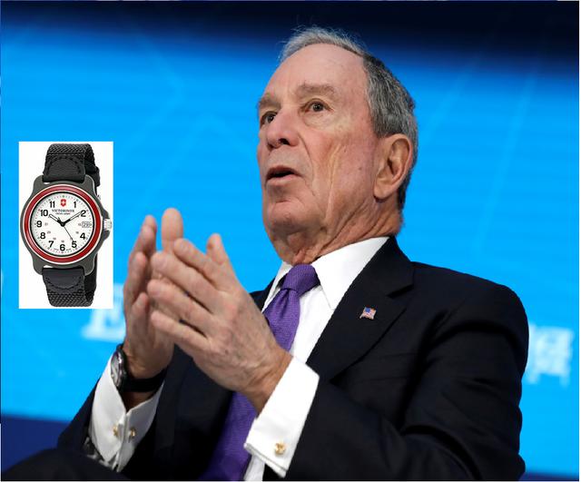 Các CEO quyền lực nhất thế giới đeo đồng hồ như thế nào: Người trung thành với thương hiệu cao cấp giá cắt cổ, người ưa dùng nhãn hiệu bình dân - Ảnh 6.