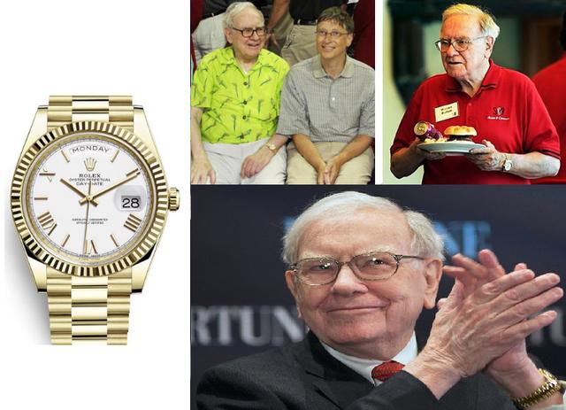 Các CEO quyền lực nhất thế giới đeo đồng hồ như thế nào: Người trung thành với thương hiệu cao cấp giá cắt cổ, người ưa dùng nhãn hiệu bình dân - Ảnh 2.