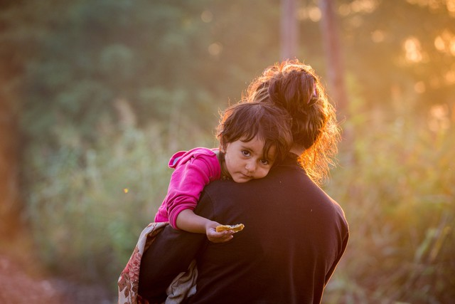 Không chỉ cứu tôi khỏi cảnh đói khát, bữa ăn từ người xa lạ còn dạy bài học thấm thía về lòng người: Đã muốn cho đi, hãy cho đi điều tuyệt vời nhất! - Ảnh 1.