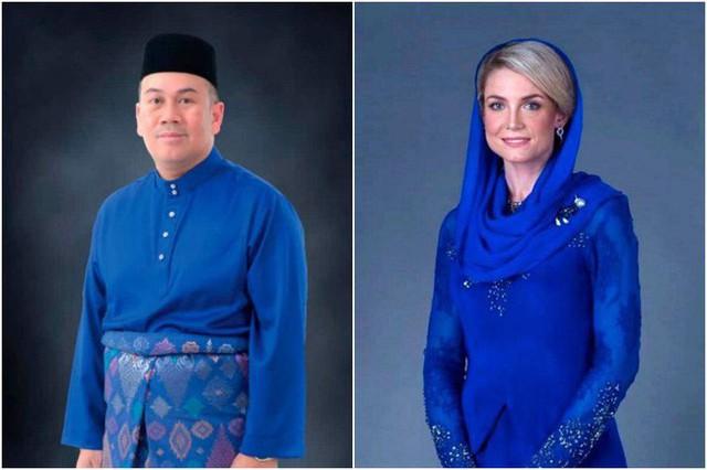 Chân dung vợ sắp cưới của Thái tử Malaysia: Nàng dâu nước ngoài không chuẩn mực nhưng sở hữu đặc điểm có thể thu phục bất cứ cha mẹ chồng khó tính nào - Ảnh 1.