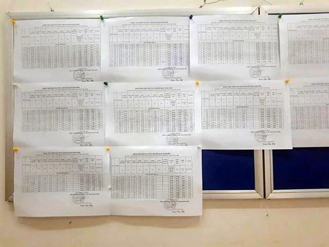 Tin mới vụ dân chung cư Hà Nội bị cắt điện nước rao bán nhà để phản đối - Ảnh 2.