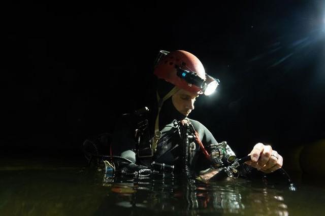Phát hiện bất ngờ từ cuộc thám hiểm rất khó khăn mới nhất tại hang Sơn Đoòng: Thực tế khác xa so với nhận định ban đầu của các chuyên gia thế giới - Ảnh 1.