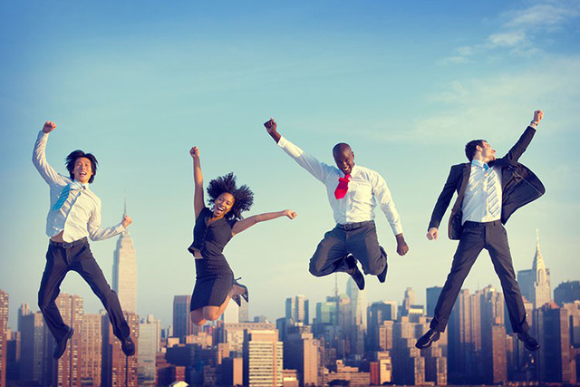 Khác biệt giữa bạn và những người giàu có nhất thế giới là một điều cực đơn giản: Chìa khóa thành công nằm ở những thói quen rất thường nhật nhưng ít người nhận ra - Ảnh 2.