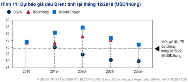 Những điều nhà đầu tư cần lưu ý khi đầu tư vào cổ phiếu dầu khí - Ảnh 1.