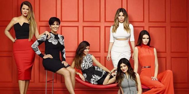 Kris Jenner, người đứng sau những đứa con thành đạt nhà Kardashians: Nếu không nỗ lực làm việc, bạn sẽ chẳng đạt được điều gì - Ảnh 1.