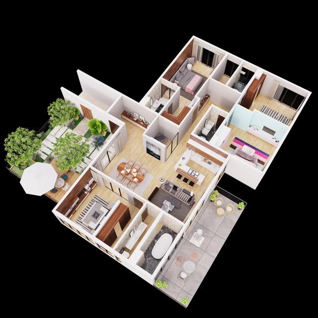 Giải pháp tài chính hữu ích để mua căn hộ thông minh trong quý 2/2019 - Ảnh 1.