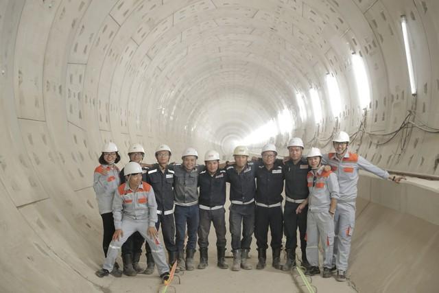 """Bắt tay với """"ông lớn"""" ngành xây dựng Nhật, FECON đang chơi lớn với công trình ngầm, lấn sân đầu tư phát triển hạ tầng  - Ảnh 2."""