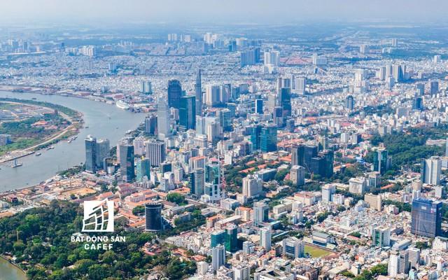 Bí thư Nguyễn Thiện Nhân: Chưa lúc nào thời cơ kinh doanh xây dựng, bất động sản tại TPHCM lớn như bây giờ - Ảnh 1.