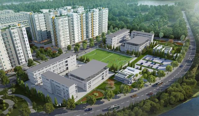 Hải Phòng, Quảng Ninh, Bắc Ninh: 3 mũi nhọn BĐS mới của thị trường phía bắc - Ảnh 2.