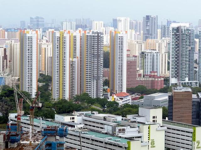 Cuộc sống xa xỉ của giới giàu Singapore - Ảnh 3.