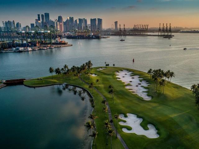 Cuộc sống xa xỉ của giới giàu Singapore - Ảnh 21.