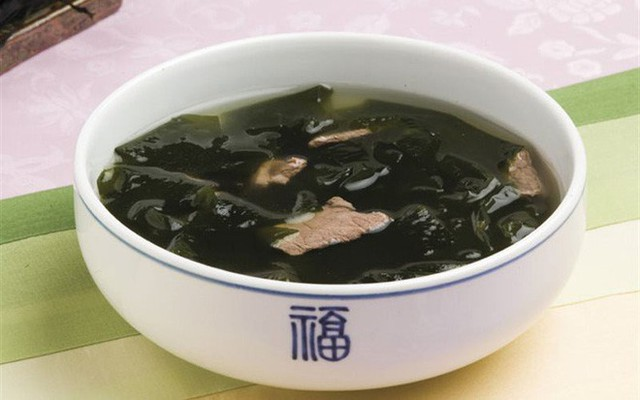 Chuyên gia Nhật bị ung thư từng ăn những món này để hỗ trợ chữa bệnh: Bạn có thể tham khảo - Ảnh 4.