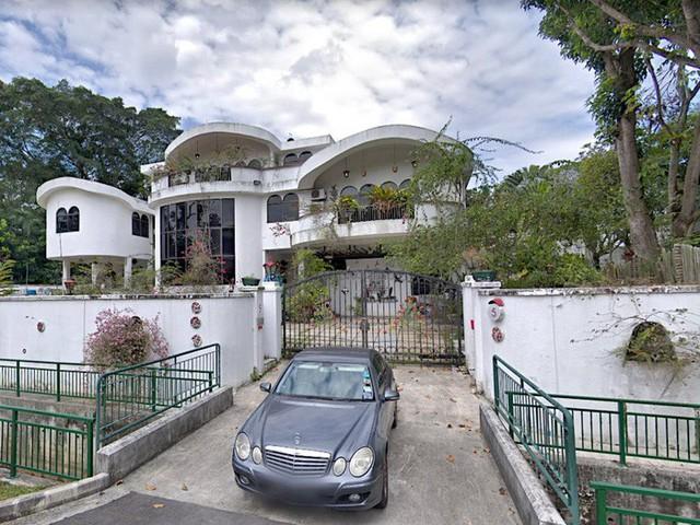 Cuộc sống xa xỉ của giới giàu Singapore - Ảnh 7.