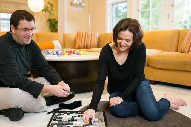 """Sheryl Sandberg và chuyện """"đi ngược"""" để chứng minh: Phụ nữ có thể thành công ở thánh địa của đàn ông! - Ảnh 6."""