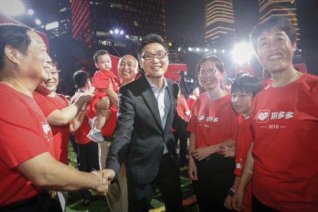 Tỷ phú tự thân dưới 40 giàu nhất Trung Quốc - Colin Huang: Con trai công nhân chưa học hết cấp 2 thì sao? Không tiền không quyền, tay trắng vẫn dựng lên đế chế của riêng mình!  - Ảnh 3.