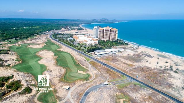 Toàn cảnh cung đường ven biển đẹp nhất phia Nam đang bùng nổ nguồn cung biệt thự biển - Ảnh 6.