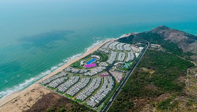 Toàn cảnh cung đường ven biển đẹp nhất phia Nam đang bùng nổ nguồn cung biệt thự biển - Ảnh 7.