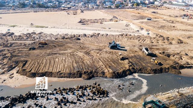 Toàn cảnh cung đường ven biển đẹp nhất phia Nam đang bùng nổ nguồn cung biệt thự biển - Ảnh 9.
