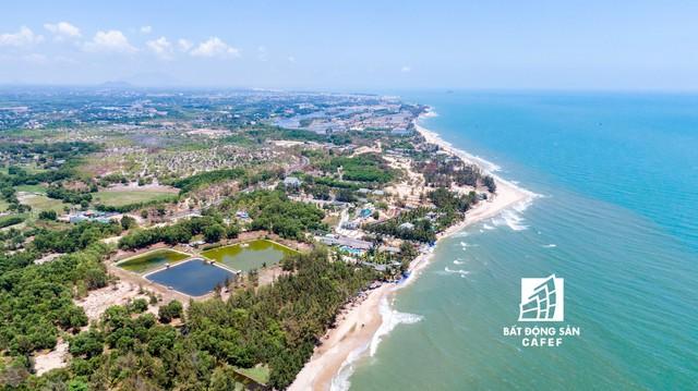 Toàn cảnh cung đường ven biển đẹp nhất phia Nam đang bùng nổ nguồn cung biệt thự biển - Ảnh 5.