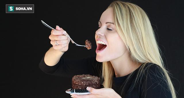 Người khỏe mạnh sống thọ thường làm 5 việc này sau khi ăn: Rất tốt cho sức khỏe, tiêu hóa - Ảnh 1.