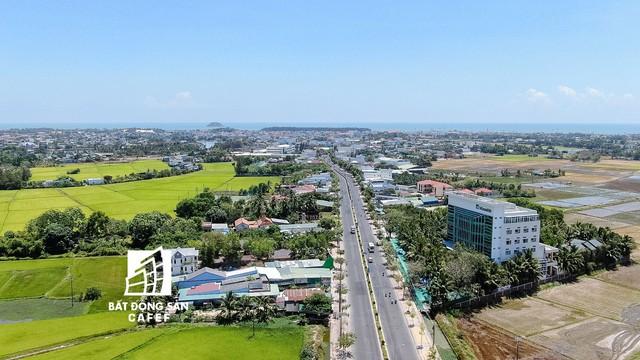 Toàn cảnh cung đường ven biển đẹp nhất phia Nam đang bùng nổ nguồn cung biệt thự biển - Ảnh 4.