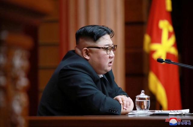 Ông Kim Jong-un ra điều kiện và hạn chót cho thượng đỉnh Mỹ-Triều lần 3 - Ảnh 1.