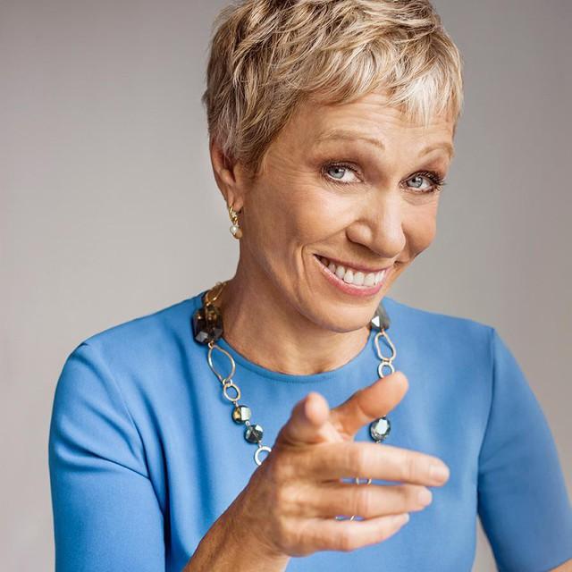 """Một ứng viên chỉ mất năm đến sáu giây đầu tiên trong buổi phỏng vấn để lọt vào """"tầm mắt"""" của nhà đầu tư tài ba Shark Tank Barbara Corcoran chỉ vì lý do này - Ảnh 1."""