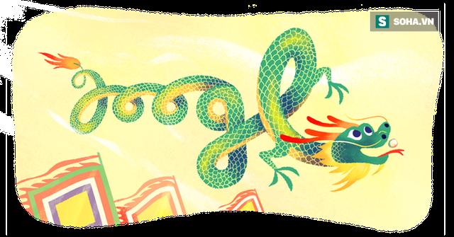 Google lần đầu tiên tôn vinh Giỗ tổ Hùng Vương: Mọi trái tim Việt đập chung một nhịp! - Ảnh 1.