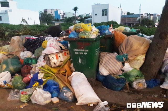 Lo Đà Nẵng trở thành 'thành phố chết' vì rác, chủ tịch Huỳnh Đức Thơ chỉ đạo khẩn - Ảnh 2.
