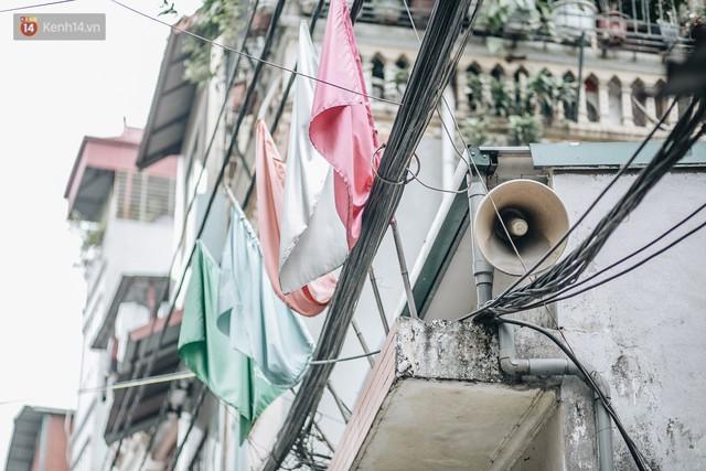 Chuyện khai tử loa phường Hà Nội: Người muốn giữ ký ức, kẻ muốn yên tĩnh thoát khỏi thảm họa âm thanh - Ảnh 1.