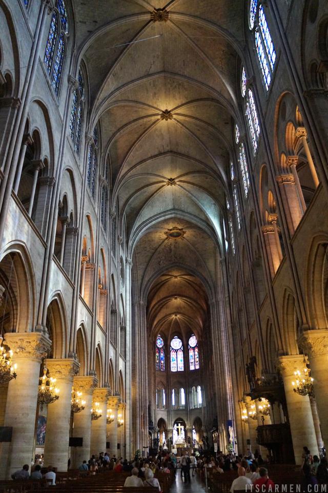 Cháy Nhà thờ Đức Bà Paris gây thiệt hại khổng lồ tới mức nào? - Ảnh 3.