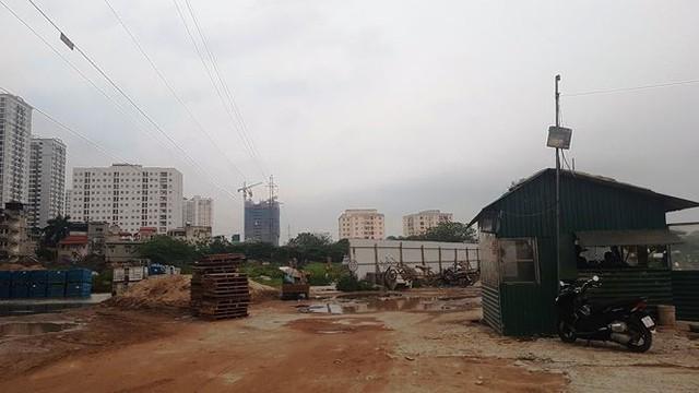 Cận dự án đường BT chưa động thổ, đất đối ứng đã rao bán - Ảnh 4.