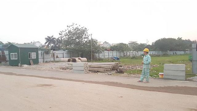 Cận dự án đường BT chưa động thổ, đất đối ứng đã rao bán - Ảnh 5.