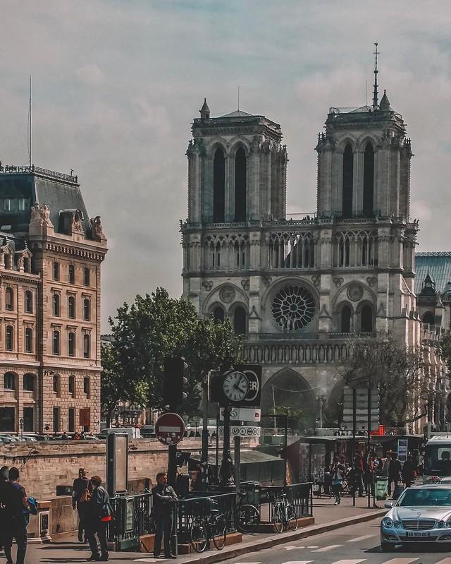 Sửng sốt với 8 bí mật về Nhà thờ Đức Bà Paris: Điều thứ 3 khiến không ít người nổi da gà! - Ảnh 7.