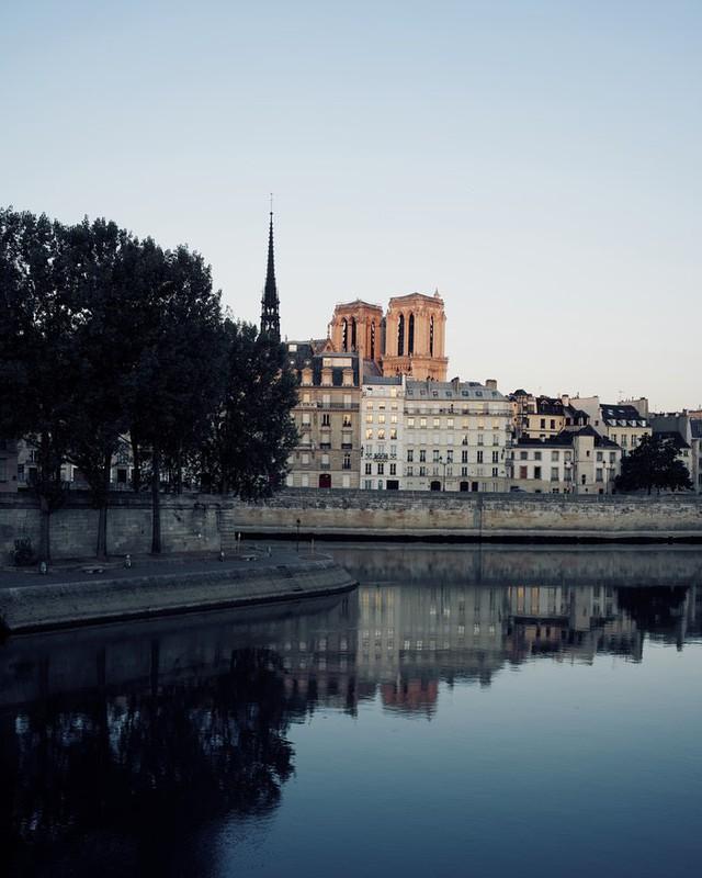 Sửng sốt với 8 bí mật về Nhà thờ Đức Bà Paris: Điều thứ 3 khiến không ít người nổi da gà! - Ảnh 8.