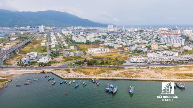 Toàn cảnh dự án khu biệt thự cao cấp được cho là lấn sông Hàn Đà Nẵng, Thanh tra Chính phủ kết luận nhiều sai phạm - Ảnh 10.