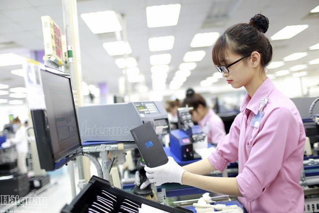 Tổng Giám đốc Samsung: Năng suất, chất lượng sản phẩm doanh nghiệp Việt đã tăng lên rất cao - Ảnh 1.
