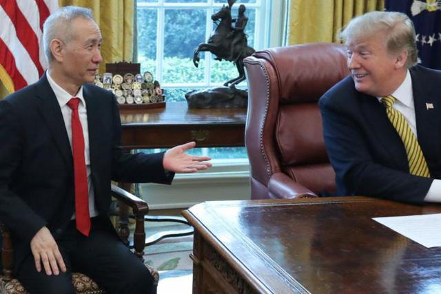 Chuyên gia Trung Quốc: Cuộc chiến thương mại với Mỹ là điều tốt - Ảnh 1.