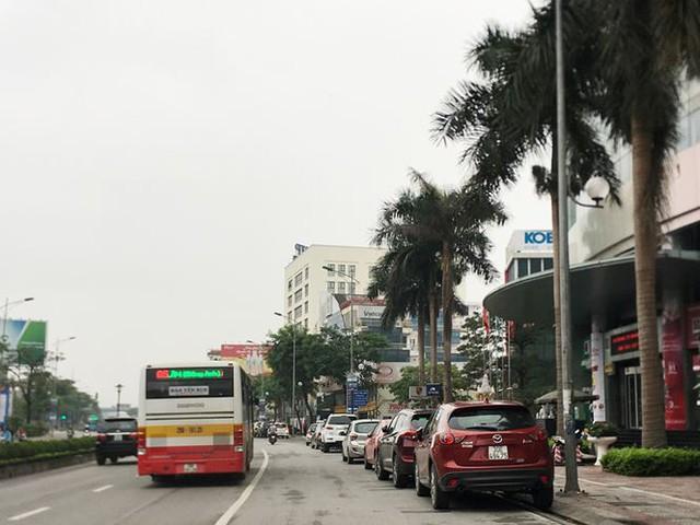Hà Nội: Quận Long Biên tốn kém lắp camera để làm... màu? - Ảnh 12.