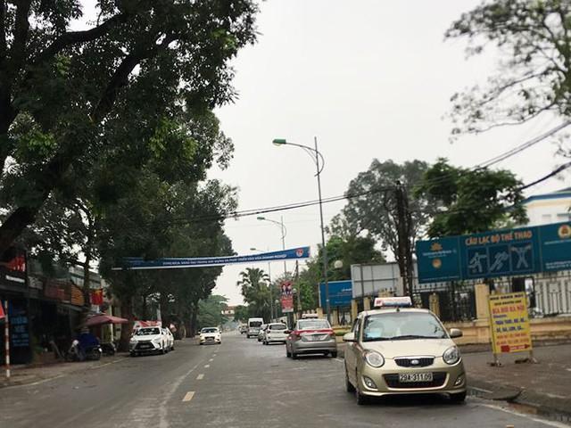 Hà Nội: Quận Long Biên tốn kém lắp camera để làm... màu? - Ảnh 14.