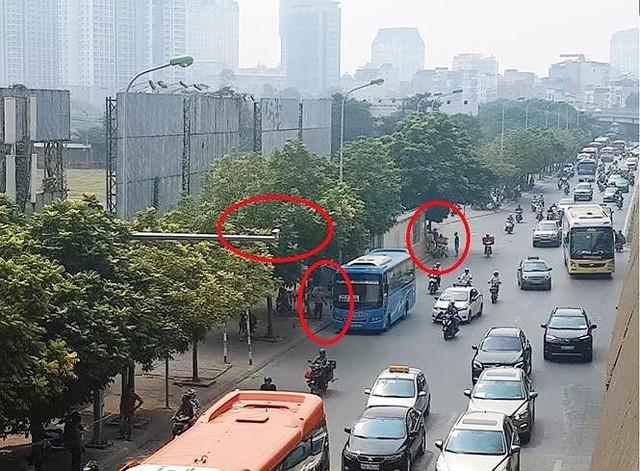Hà Nội: Quận Long Biên tốn kém lắp camera để làm... màu? - Ảnh 15.