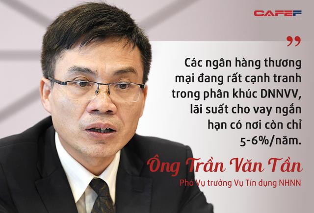 Chuyên gia Phạm Chi Lan: DN muốn làm ăn dài hạn mà khó vay vốn, lãi suất chập chờn thì sẽ luôn lo lắng, khó thực hiện chiến lược xa hơn - Ảnh 4.