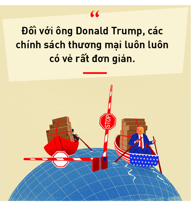 Ông Trump có thể chấp nhận một thỏa thuận thương mại tồi với Trung Quốc vì mục đích riêng - Ảnh 2.