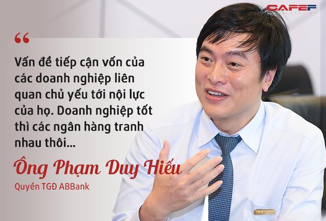 Chuyên gia Phạm Chi Lan: DN muốn làm ăn dài hạn mà khó vay vốn, lãi suất chập chờn thì sẽ luôn lo lắng, khó thực hiện chiến lược xa hơn - Ảnh 3.