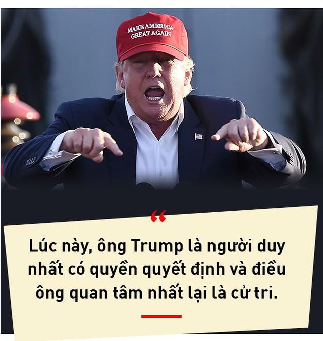 Ông Trump có thể chấp nhận một thỏa thuận thương mại tồi với Trung Quốc vì mục đích riêng - Ảnh 7.